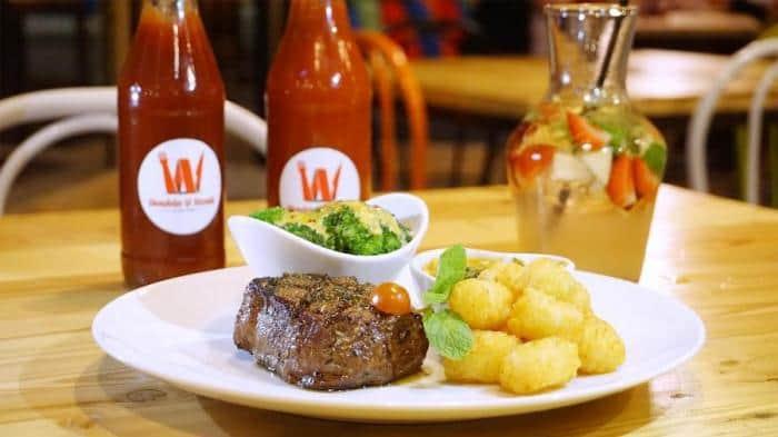 rekomendasi Steak Enak di Bintaro