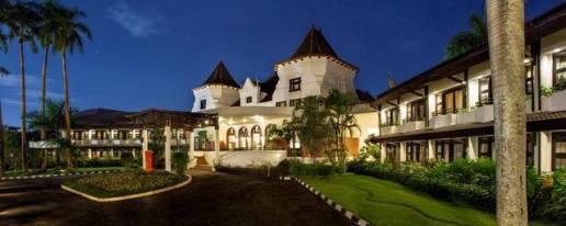 rekomendasi Hotel Budget di Batu