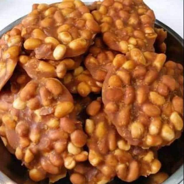 enting enting kacang