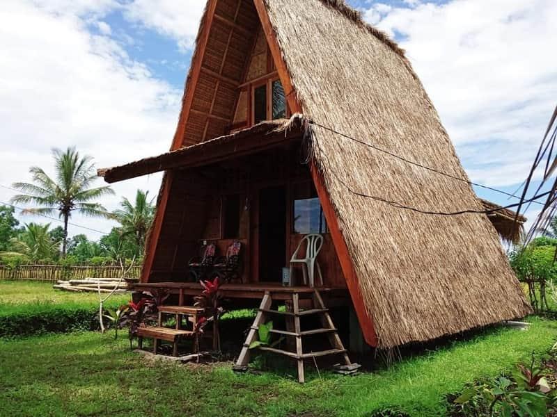 Penginapan murah di Nusa Penida