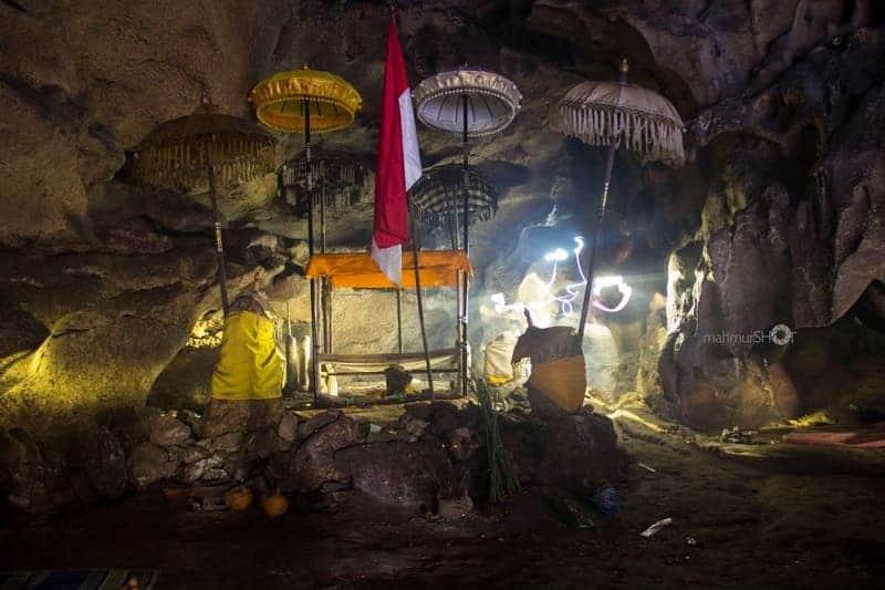 Tempat Wisata Mistis di Banyuwangi