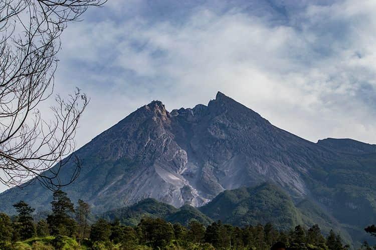 Tempat  Paling Horor di Jawa Tengah