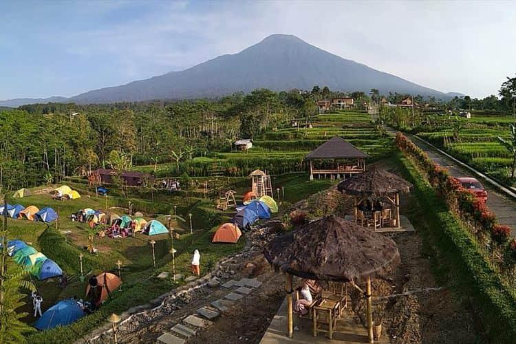 Tempat Wisata  Horor di Jawa Tengah