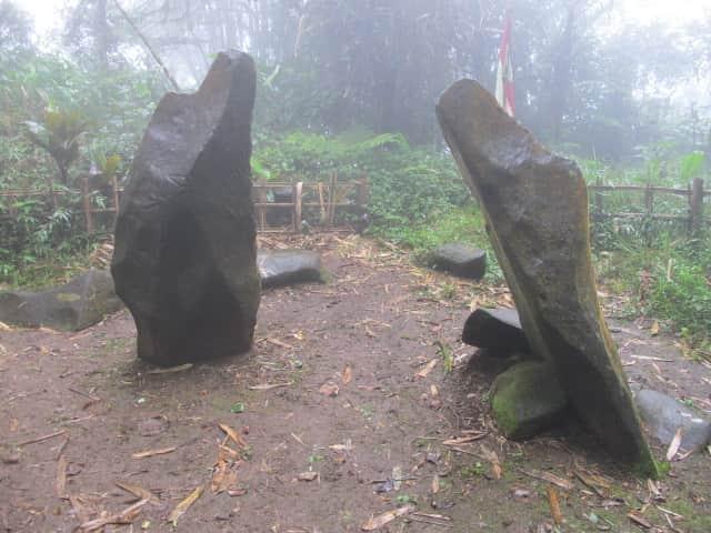 Tempat horor di Jawa Barat