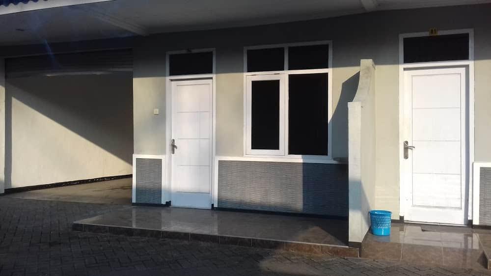 rekomendasi Hotel murah di Mojokerto