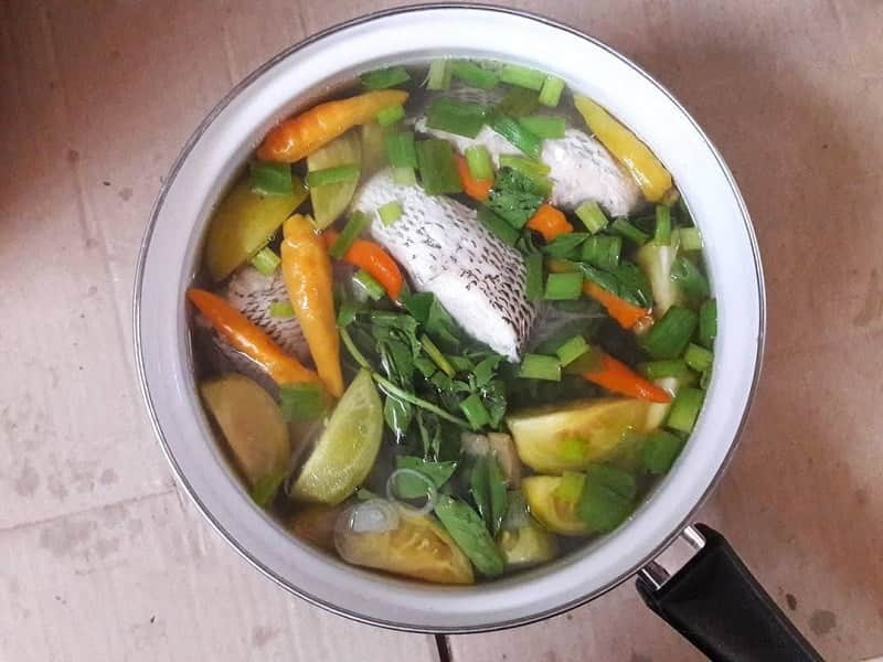 10 Rekomendasi Makanan halal di Labuan bajo
