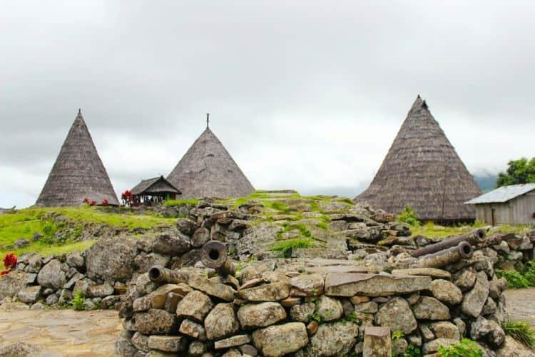 Kampung Adat Tod