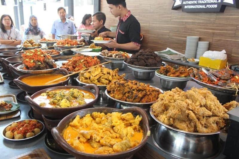Kuliner terEnak di Bintaro
