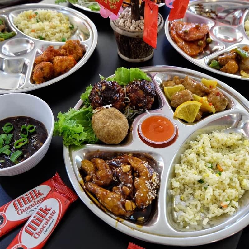 kuliner prso besar di Indonesia