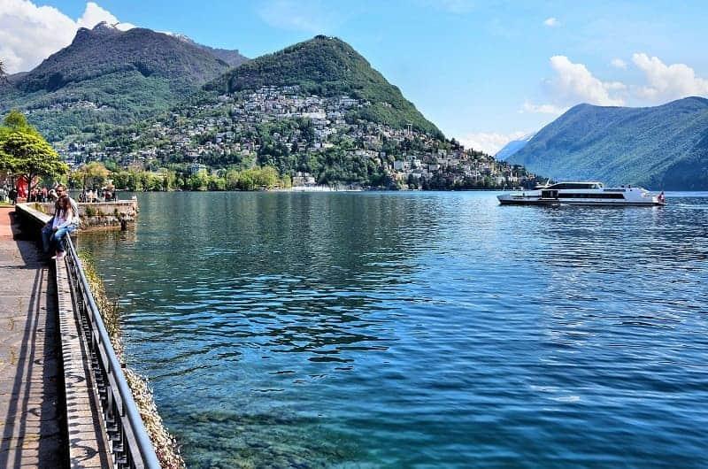 Wisata Terbaik di Switzerland