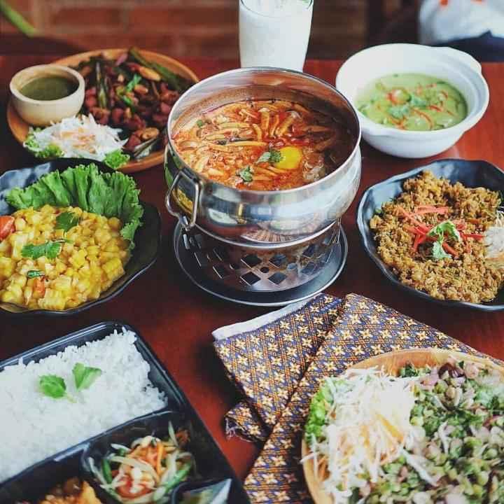 Tempat  makan kuliner malam di Jakarta