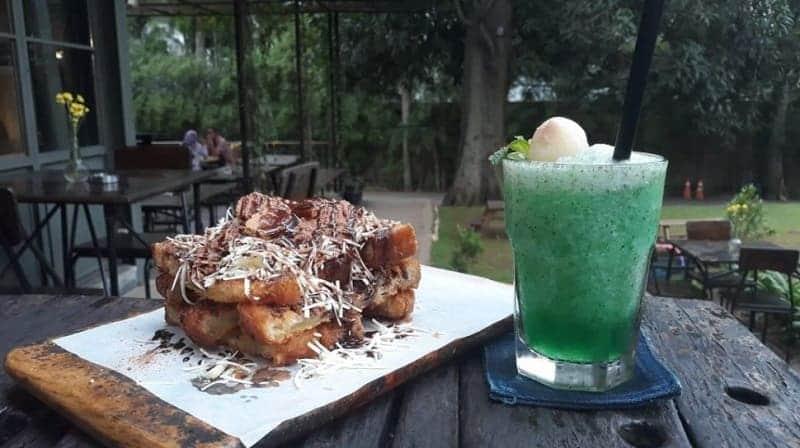 rekomendasi Kuliner Enak di Bintaro