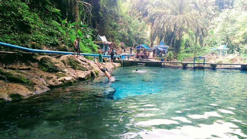 10 Tempat Wisata di Siantar