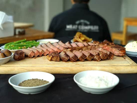 10 Steak Enak di Bintaro, Daging juicy berpadu Dengan Saus Yang Gurih