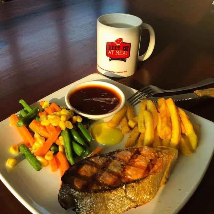 restoran Steak Enak di Bintaro