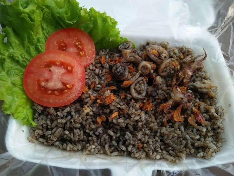 nasi goreng dangdut
