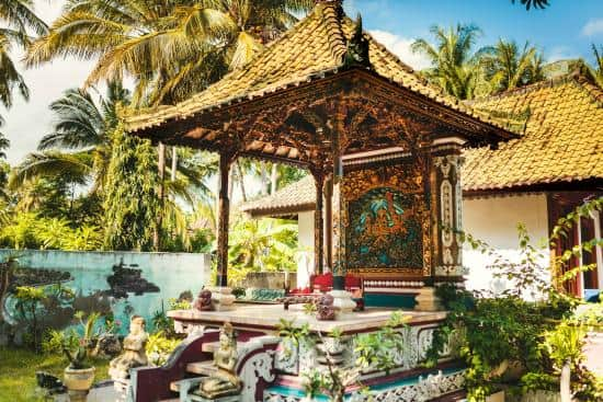 rekomendasi hotel di Nusa Penida