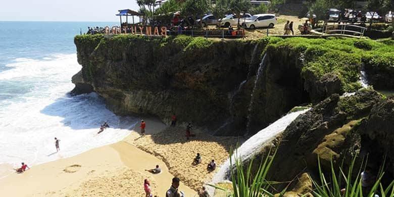 pantai banyu tibo