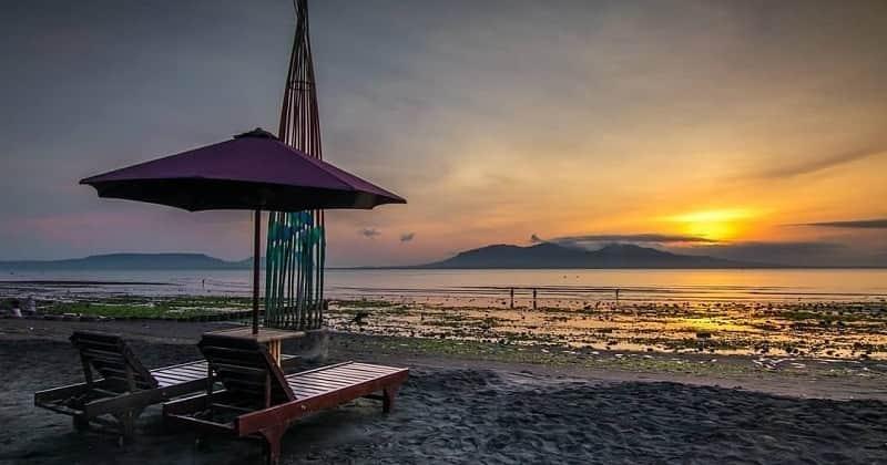 Pantai Terkenal di Banyuwangi