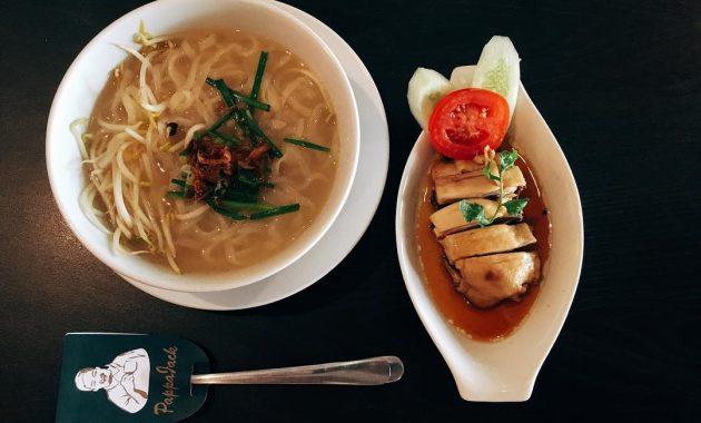 Tempat kuliner malam di Jakarta