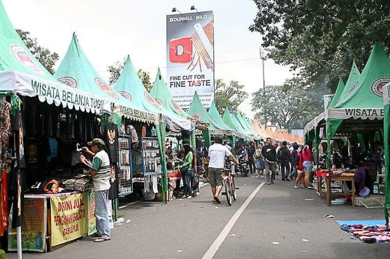 Tempat Belanja Murah di Malang