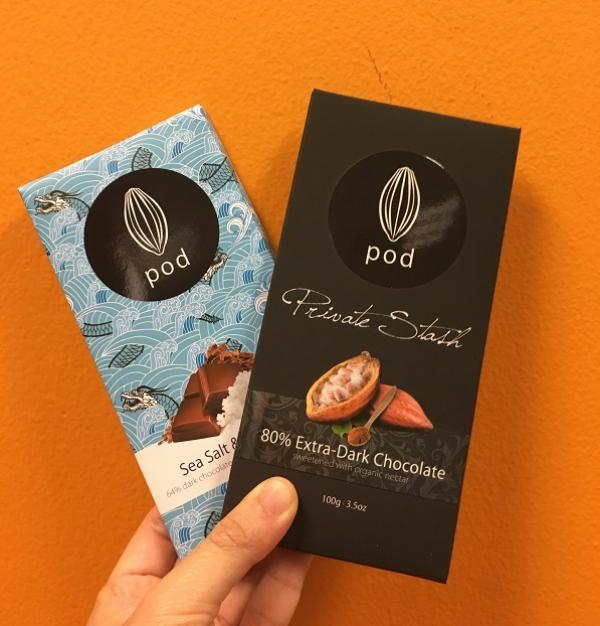 Coklat asli Indonesia