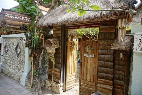 Penginapan di Nusa Penida