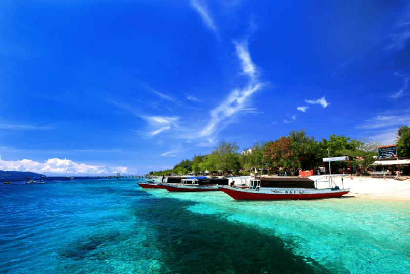 pulau lombok, nusa tenggara barat