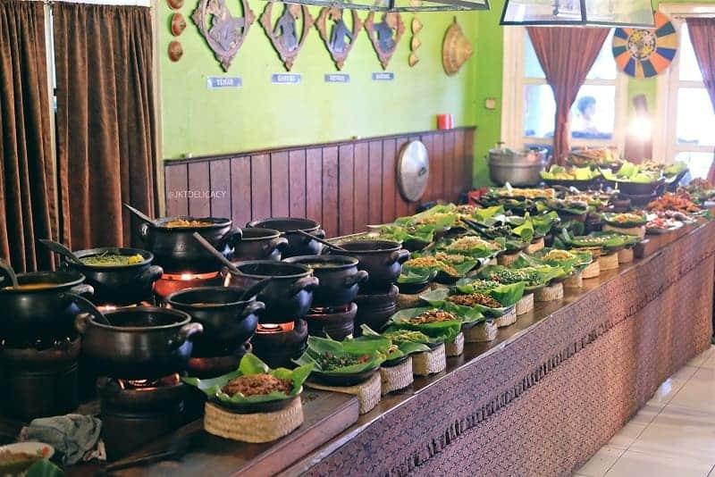 Restoran Mbah Jingkrak