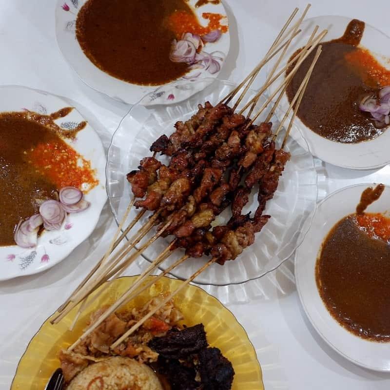 7 Sate enak dan legendaris di Malang, Rasanya Nagih