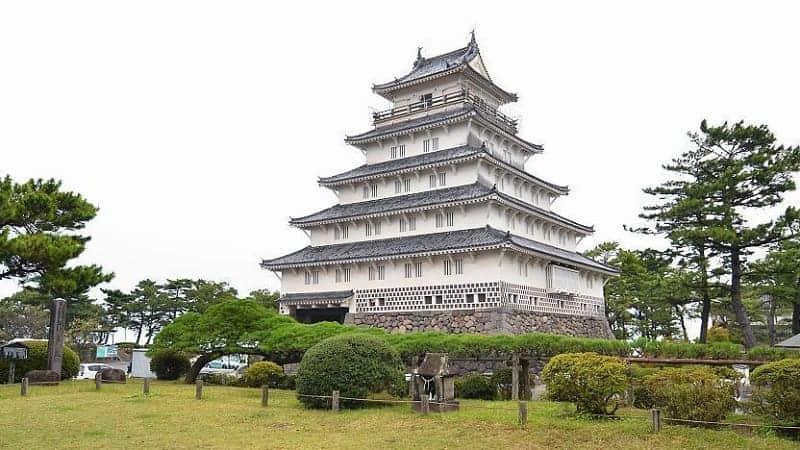 stana Terkenal dan Menjadi Tempat Wisata di Jepang