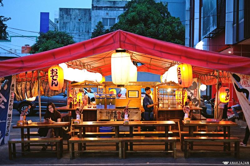 10 Tempat kuliner malam di Jakarta yang keren, hits, dan disukai orang Jakarta