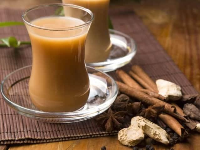 teh chai