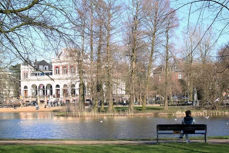 wisata amsterdam