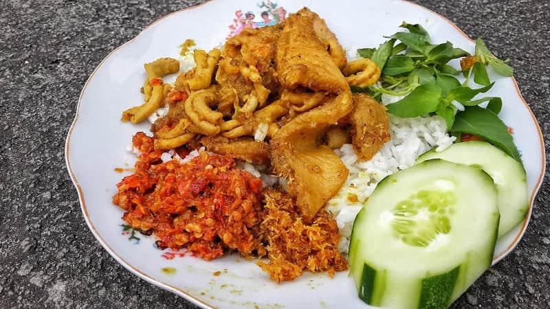 Rekomendai Kuliner Pedas di Semarang