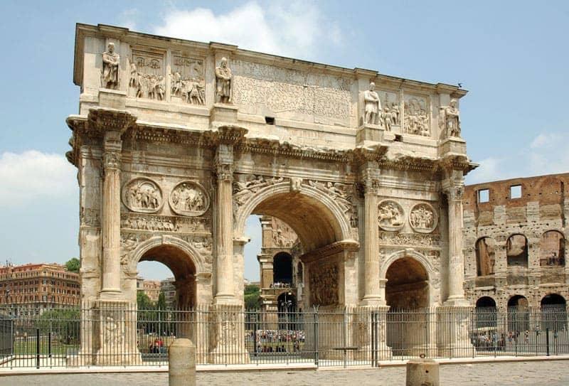 Arc of Constantine
