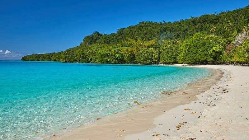10 Wisata di Negara Vanuatu, Negara kepulauan di Benua Oseania