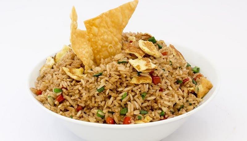 Macam Nasi Goreng di Dunia