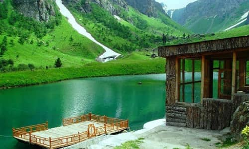 Lembah Terindah di Pakistan
