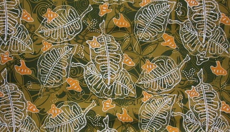batik bojonegoro