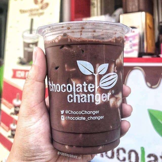 rekomendasi Minuman Coklat Enak di Jakarta