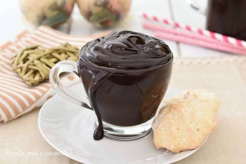 Minuman Coklat Panas Terenak di Dunia