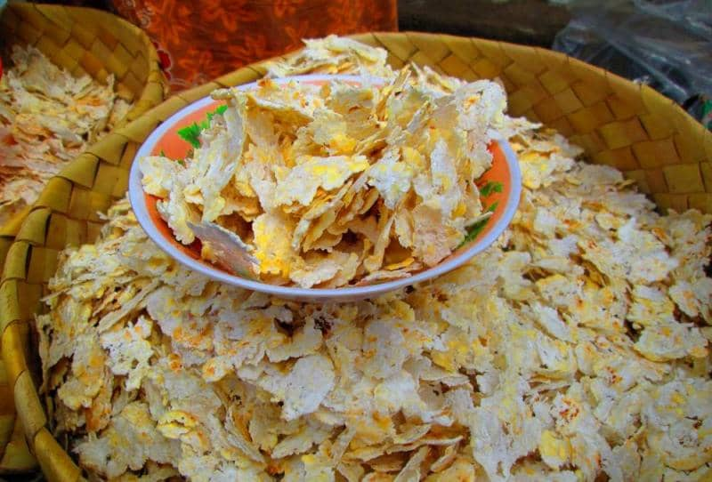 Makanan Khas Flores