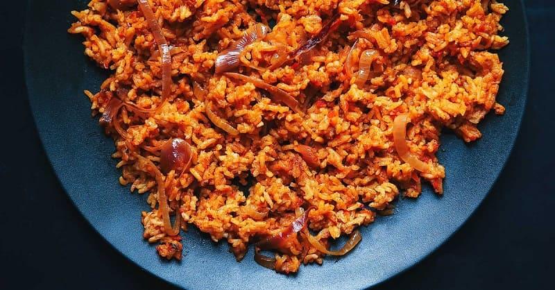 Macam Nasi Goreng di berbagai negara