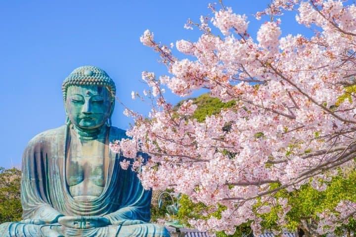 Kota Tujuan wisata di Jepang