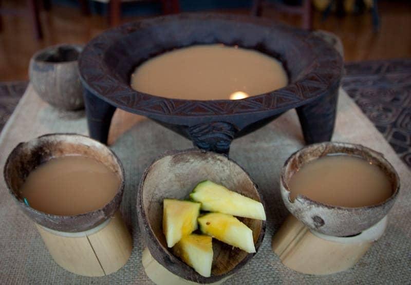 makanan khas Vanuatu