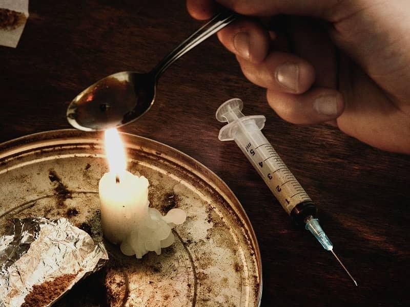wisata Narkoba