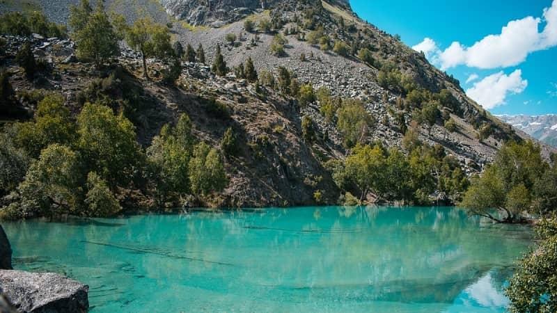 Lembah paling indah di Pakistan