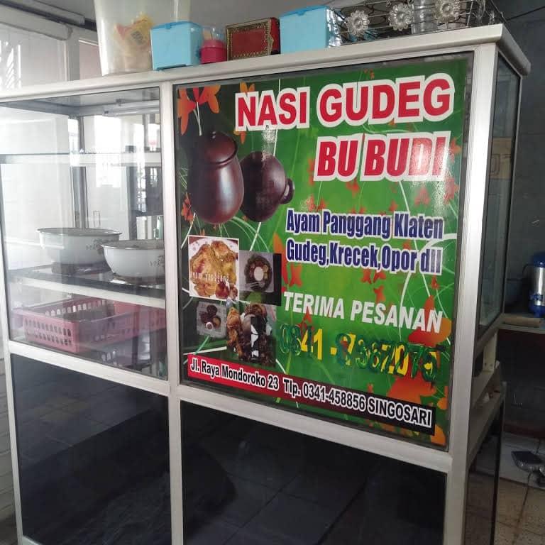 Gudeg paling Enak di Malang