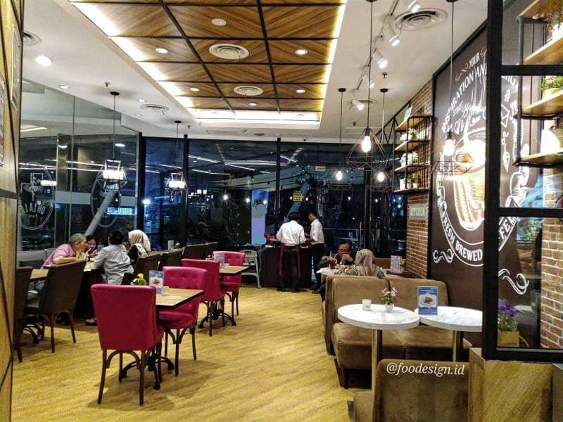 Ohlala Cafe